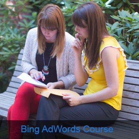 Bing AdWords Training Course