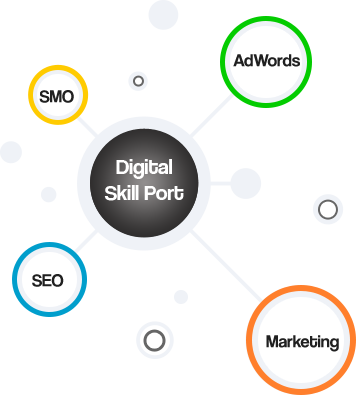 Digital Skill Port Trainers