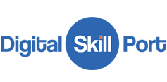 Digital Skill Port Logo